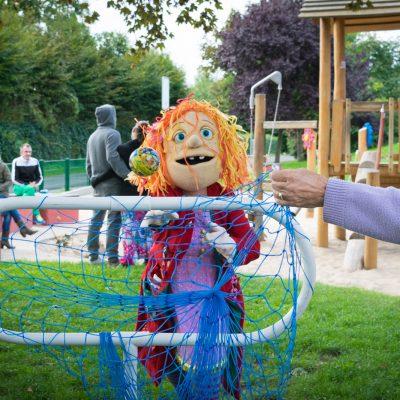 Kinderfest am 05.09. auf dem Spielplatz am Europaring