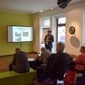Ortsvereinsdiskussion zur Kulturhauptstadtbewerbung Magdeburgs